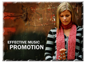 Effective Music Promotion